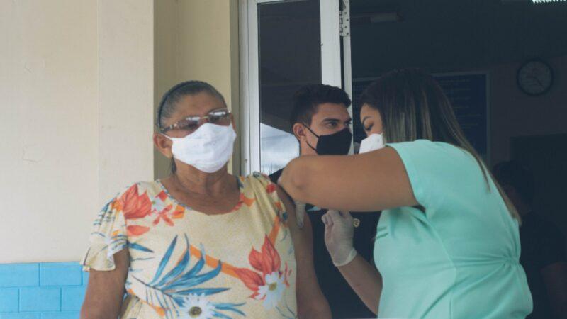 Prefeitura começa vacinação da segunda dose contra Covid-19 em Grossos na próxima terça (11)