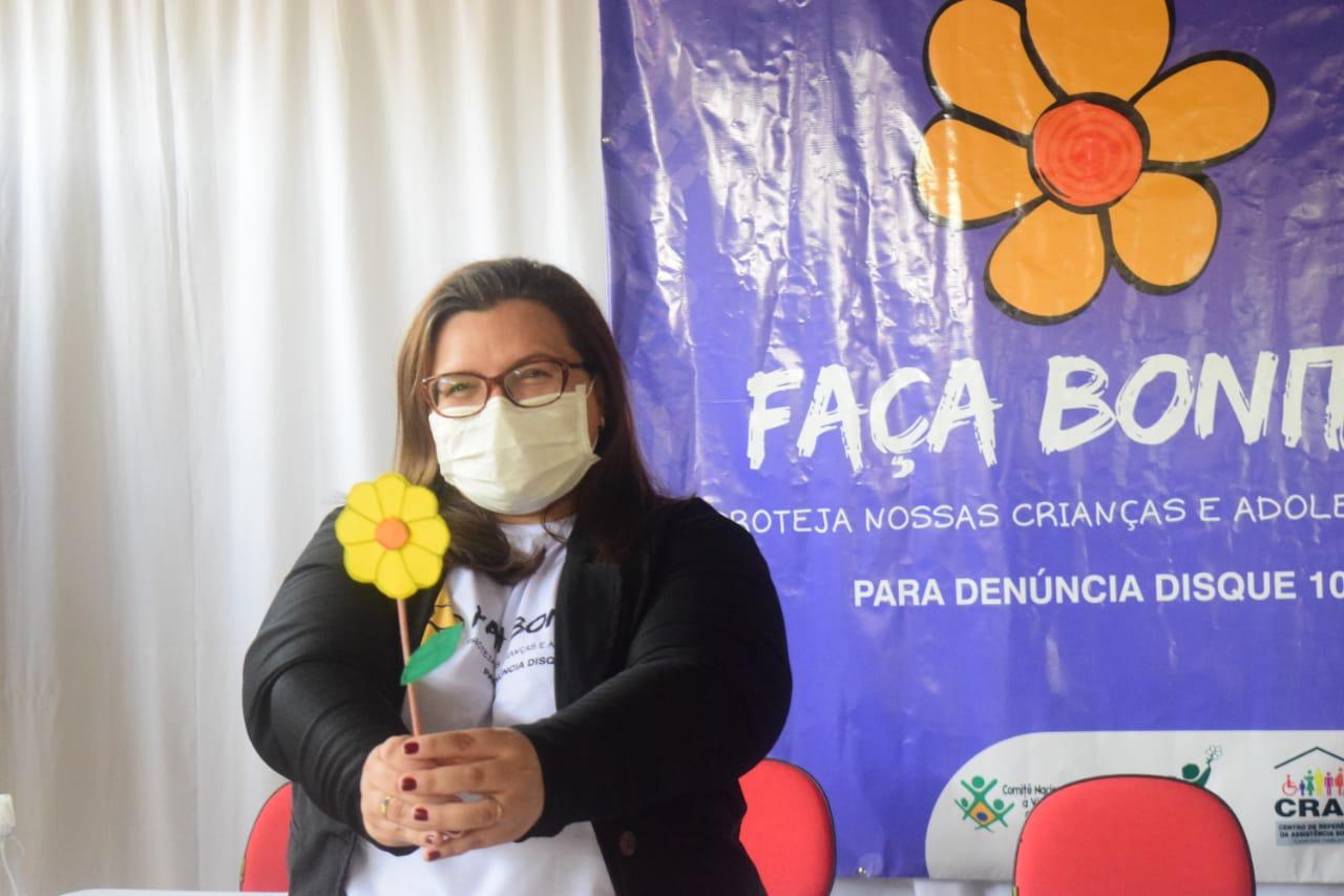 """Prefeitura de Grossos realiza Live de encerramento da """"Campanha 18 de Maio"""""""