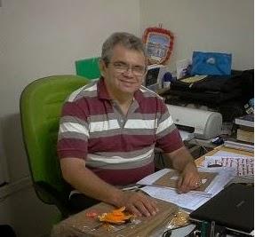 Aluísio Dutra: Contado a história de Patu e sua gente