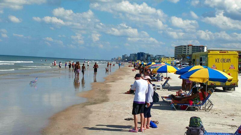 Conhecendo as praias da Flórida e suas particularidades