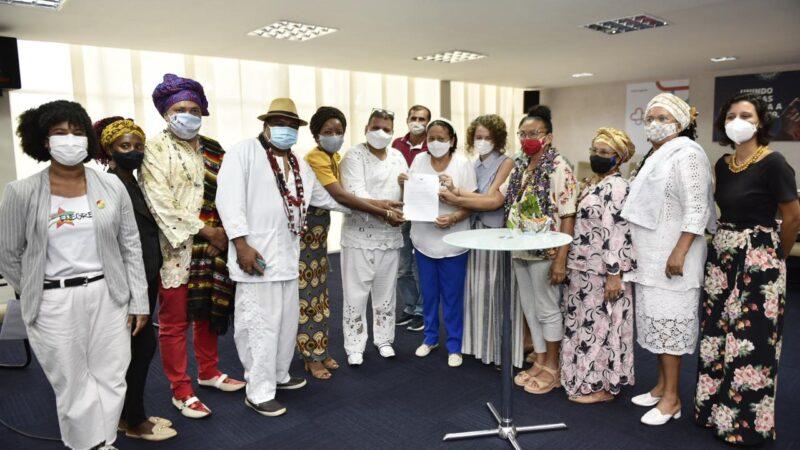 Governo sanciona Leis que garantem direitos e proteção às comunidades tradicionais do RN
