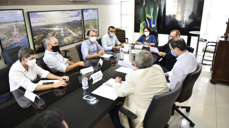 RN ganhará 17 novas indústrias com reativação do Centro Industrial de Macaíba