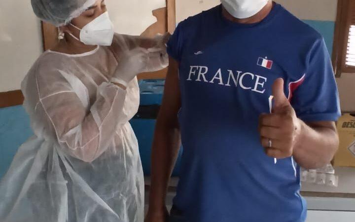 Prefeitura de Grossos vacina pessoas com Comorbidades nesta quinta-feira (6)