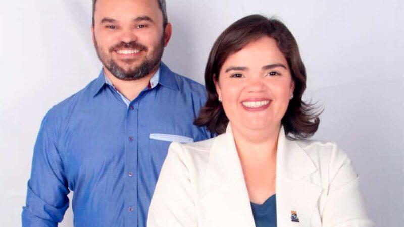 Professora Cecília Raquel vence eleição para escolha de reitor da Uern