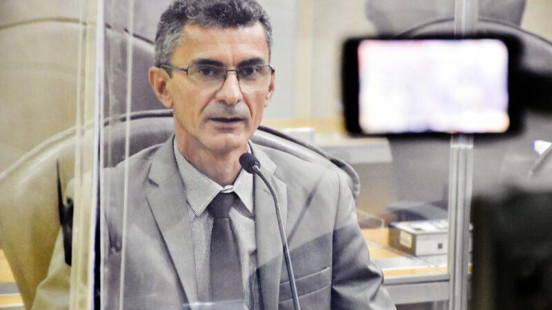 Francisco do PT sugere instituir o Programa Prato Solidário RN