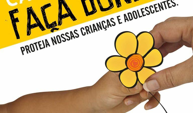 Secretaria de Assistência Social de Patu intensifica ações da campanha de Combate ao Abuso e à Exploração Sexual