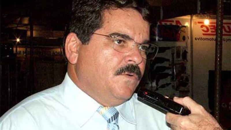 Morre ex-presidente da Câmara Municipal de Mossoró Júnior Escóssia por complicações da covid