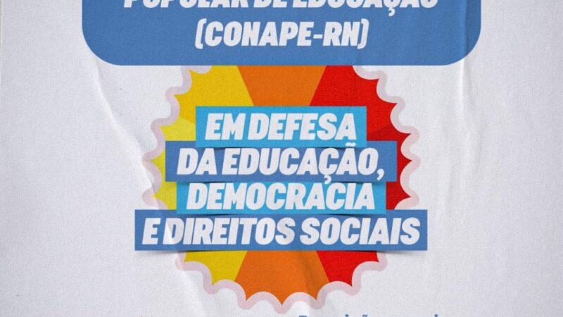 Deputado Francisco do PT articula audiência na AL para lançamento da Conferência Estadual Popular de Educação