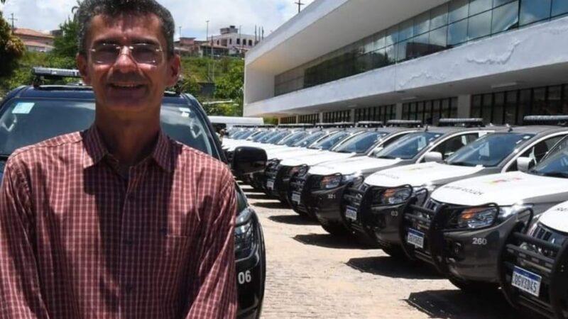 Deputado Francisco do PT solicita envio de novas viaturas de polícia para o Seridó e Oeste