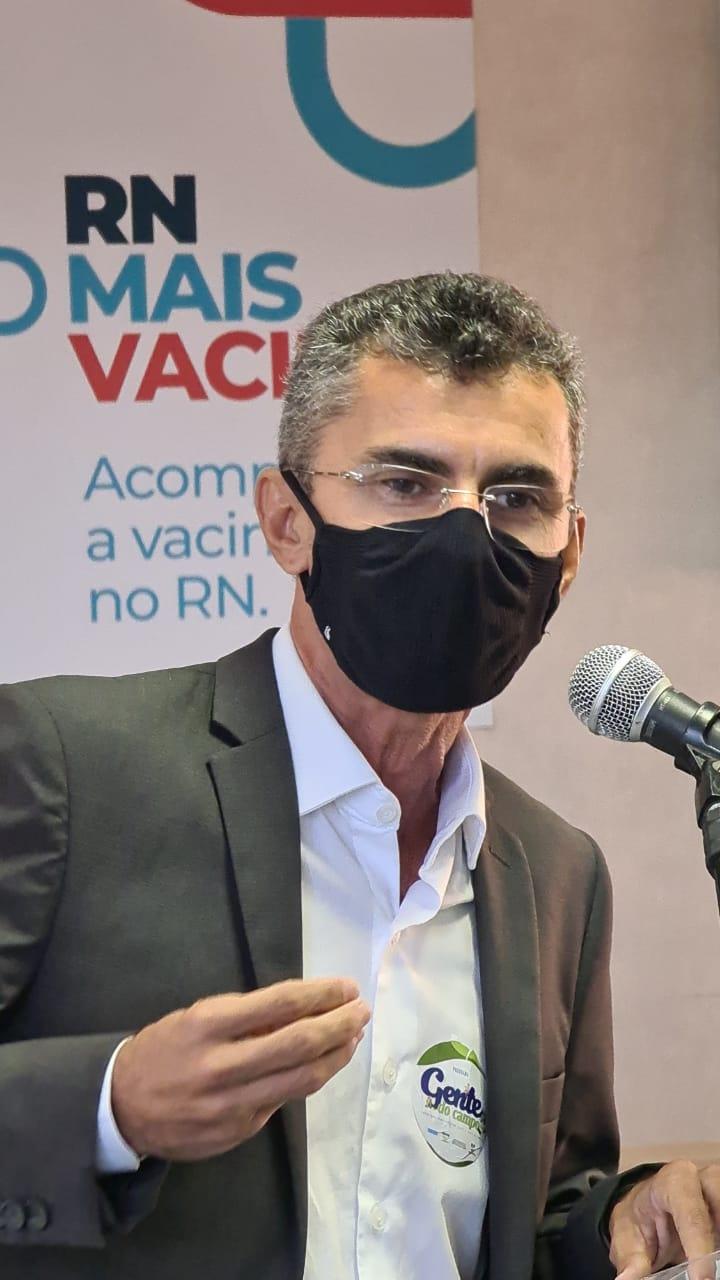 """Deputado Francisco do PT apresenta projeto para criação da """"Política Estadual de Apoio ao Cooperativismo"""""""