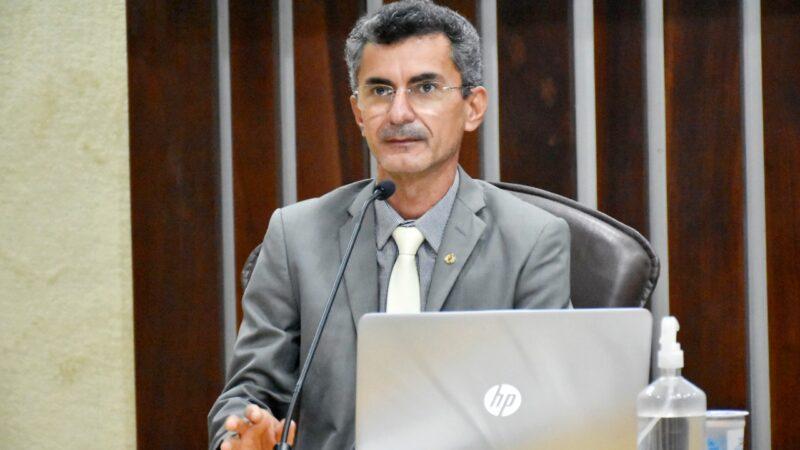Projeto do deputado Francisco do PT cria linha de crédito para motoboys e mototaxistas do RN