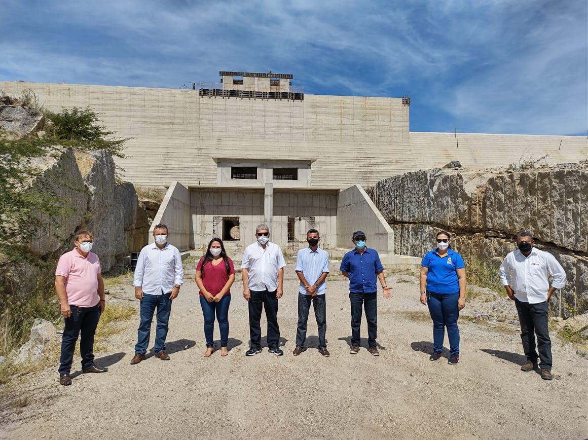 Deputado Francisco do PT anunciou emendas parlamentares e participou de entregas de ações do Governo do Estado em Caicó e Jucurutu