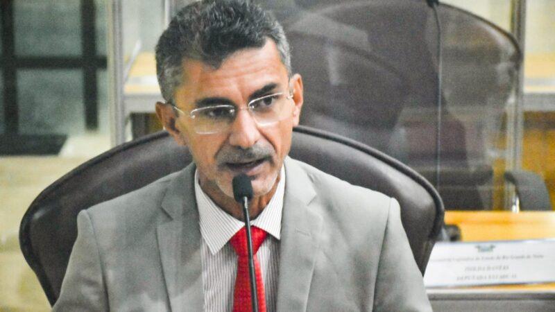Projeto do deputado Francisco do PT quer incluir conteúdos de Direitos da Criança e do Adolescente nas escolas do RN