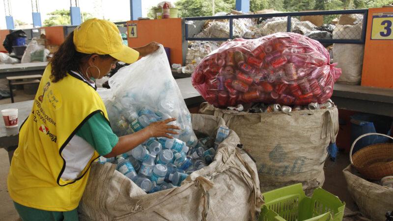 Reciclagem: RN perde R$ 670 milhões por ano com descarte incorreto  do lixo