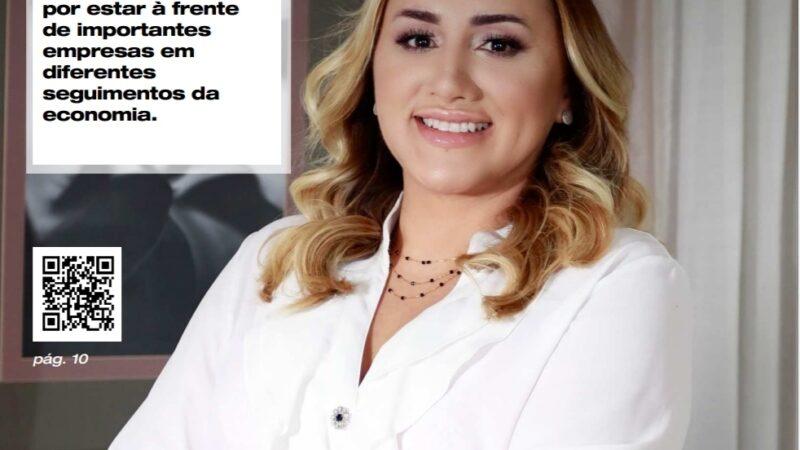Revista Acontece celebra sucesso da edição Acontece Mulher
