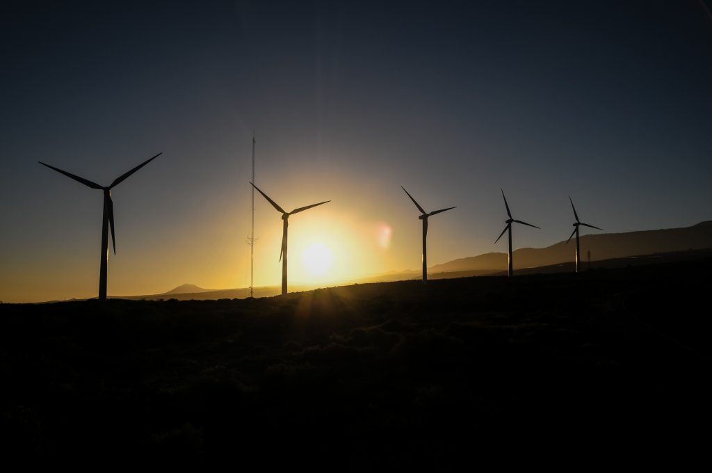 Energias Renováveis: RN ganha banco de dados online sobre geração de energia eólica e solar