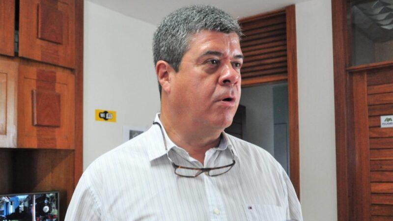 Luiz Barcelos destaca importância do agronegócio no PIB do RN e a construção do Ramal Apodi