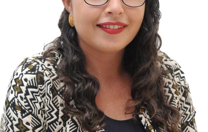 """O lirismo da professora """"patumessiense"""" Margarida Barbosa de Lira"""