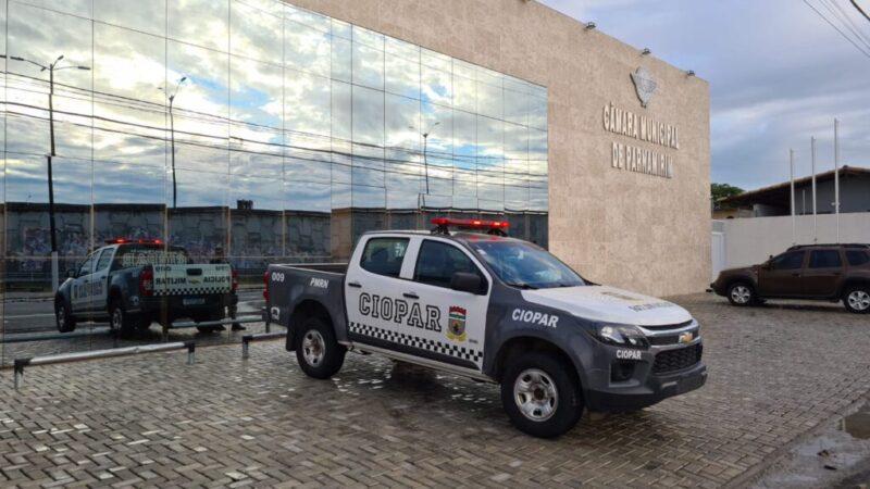 MPRN realiza operações contra fraude em Porto do Mangue e Parnamirim