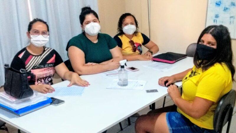 Prefeitura de Grossos lança o Centro de Reabilitação Pós- Covid-19