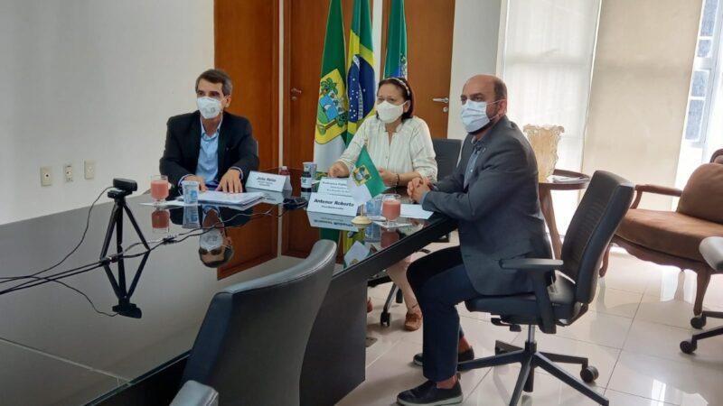 Governo do RN apresenta ações voltadas à economia em fórum brasileiro