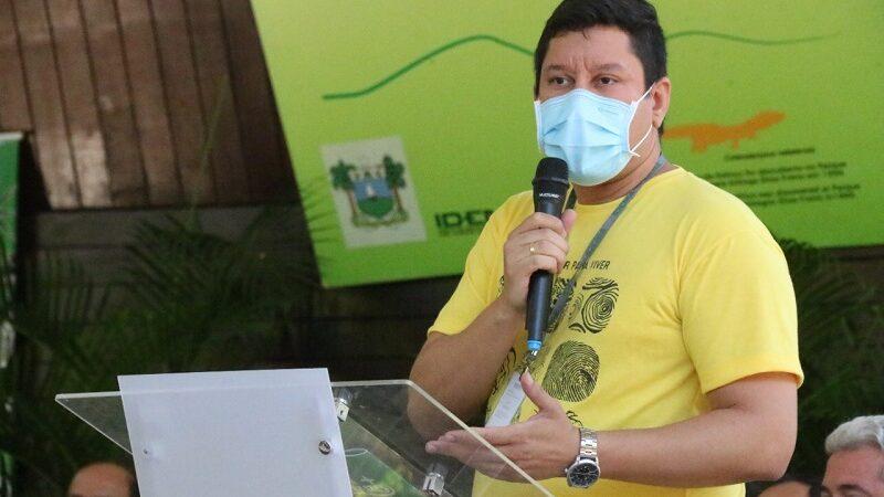 Semana Estadual do Meio Ambiente tem um alcance de mais de 30 mil participantes
