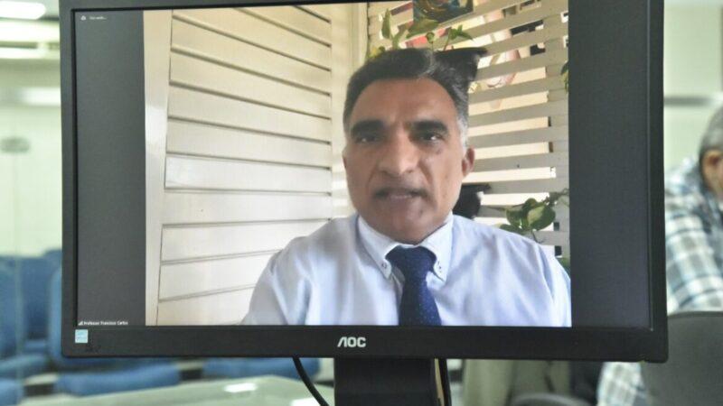 Câmara pode aprovar projeto de Francisco Carlos que regulamenta uso de sobra de vacina covid-19 amanhã (30)
