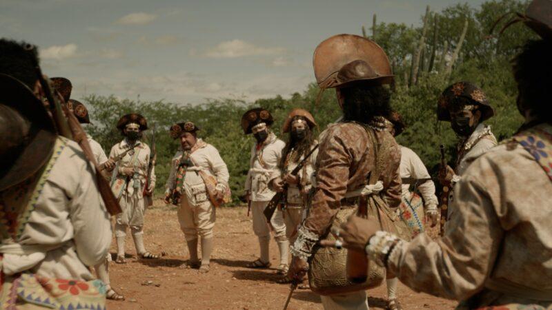 Filme do Chuva de Bala no País de Mossoró estreia nesta quarta-feira(23)