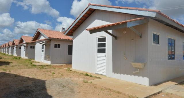 Programa Casa Verde e Amarela viabiliza regularização de 6,5 mil imóveis no RN