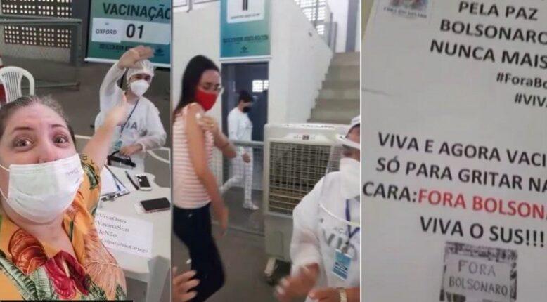 "Fake News de blogueiros ""apoiadores"" de Allyson Bezerra provoca afastamento de estagiárias"
