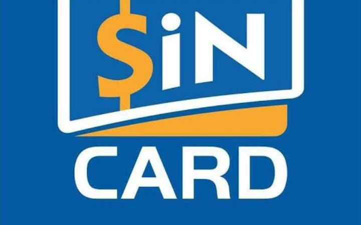 Equipe da SinCard cartões dão continuidade a entrega dos cartões de créditos aos servidores municipais de Caraúbas
