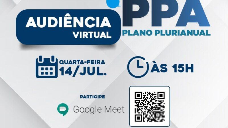 Prefeitura de Caraúbas realizará hoje, audiência virtual para discutir PPA 2022/2025