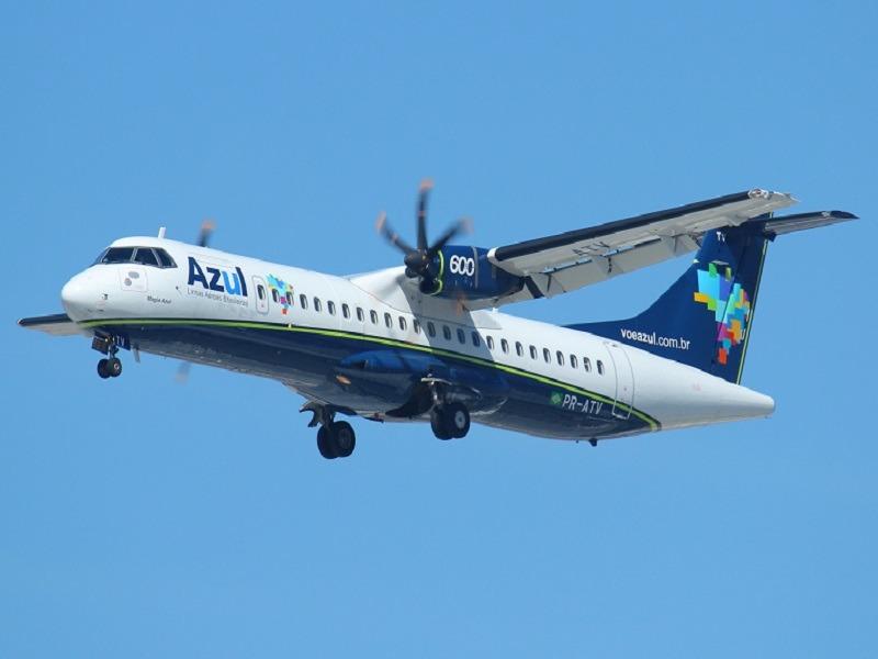 Governo do RN e Azul anunciam novo voo ligando Mossoró à Natal