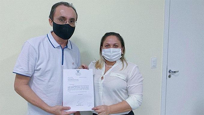 A pedido de Cinthia Sonale licitação para obras na Rodovia Dehon Caenga deve ser finalizada em outubro