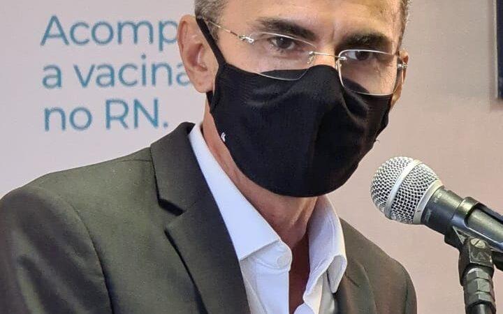 Deputado Francisco do PT solicita que trabalhadores das oficinas de costura sejam incluídos nos grupos prioritários da vacinação contra covid-19