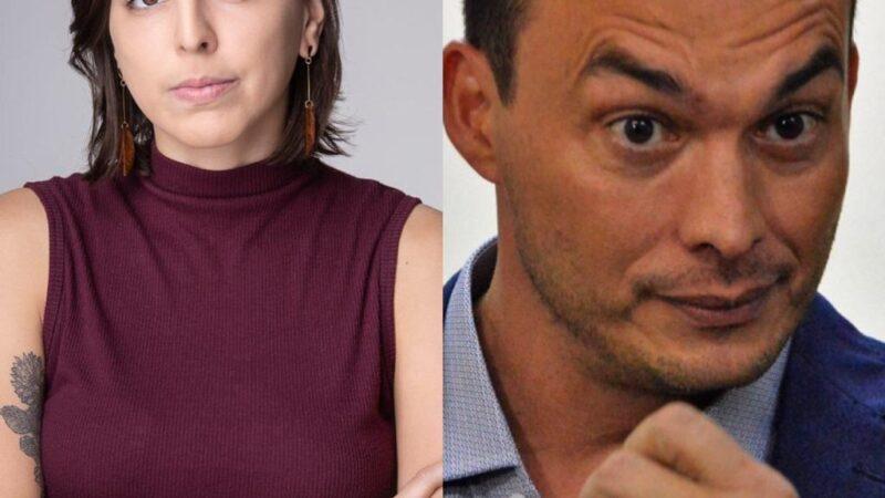 Styvenson Valentim é denunciado por deputada do RN ao Conselho de Ética depois de dizer que mulher levou uns 'tapas bons'