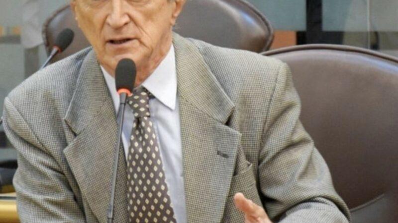 Deputado Getúlio Rêgo destina emenda de 100 mil para aquisição de ambulância para Caraúbas