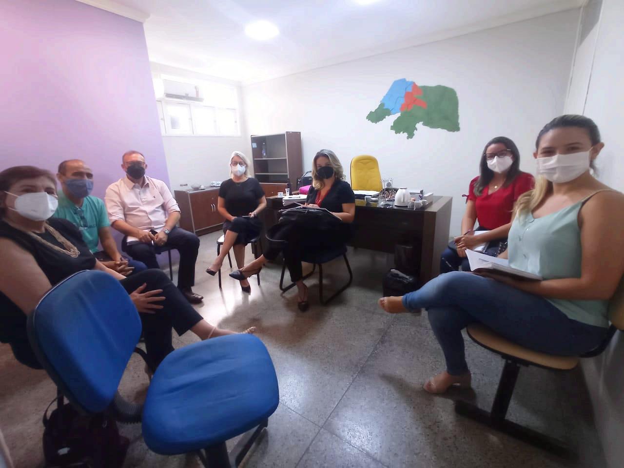 Gestão Municipal solicita e Sesap fará reposição de doses para Caraúbas