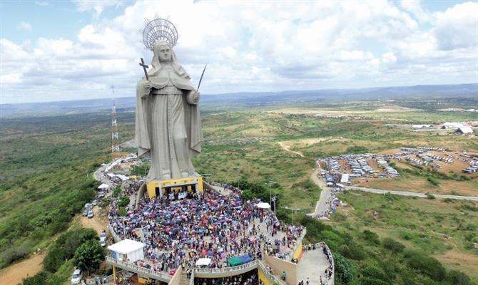 Turismo religioso no RN recebe incentivo e aposta no crescimento