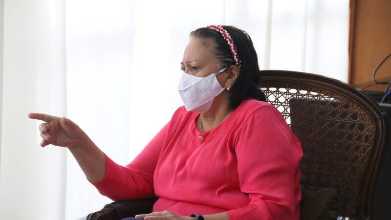 Governadora Fátima Bezerra cumpre agenda no Alto Oeste com entrega de equipamentos públicos