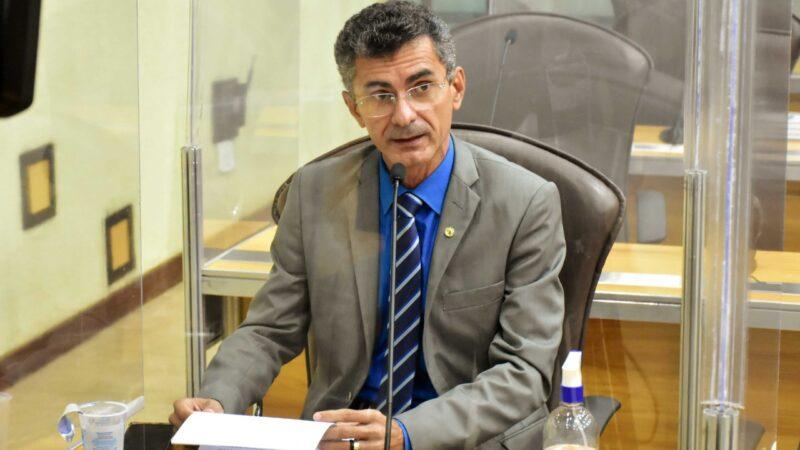 Francisco do PT apresenta projeto de lei que cria o Plano Estadual de Juventude e Sucessão Rural
