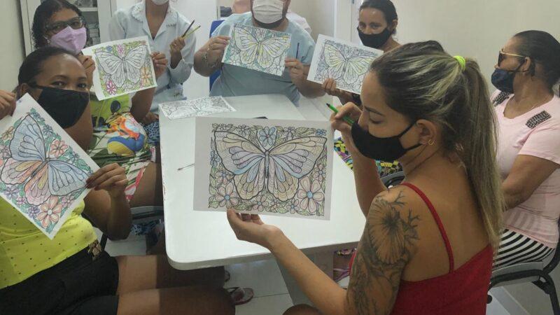 Saúde de Tibau cria Grupo Ressignificar para empoderar mulheres