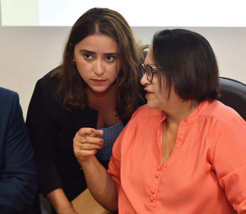 Mossoroense Samanda Alves surge como nome pré-candidata do PT a deputada federal em 2022