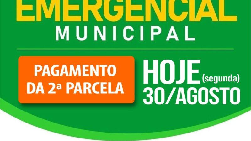 Governo de Patu paga segunda parcela do Auxílio Emergencial Municipal para empreendedores