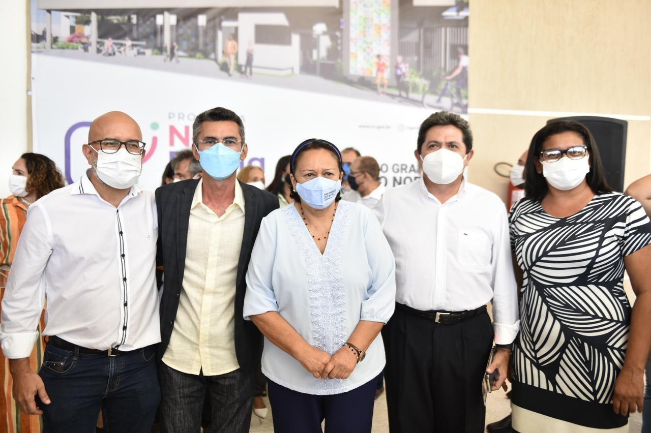 Bibi de Nenca agradece a governadora Fátima, o deputado Francisco e o PT local pela conquista da escola técnica para Campo Grande