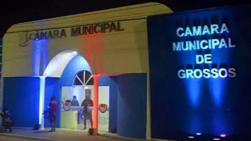 Vereadores da oposição se mostram contra a população de Grossos