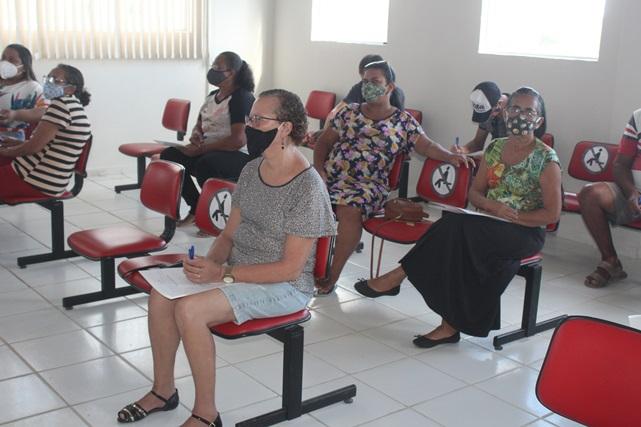 Parceria da Prefeitura de Caraúbas e Sebrae realiza capacitação para MEI e Feira da Lua