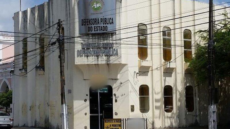 RN tem 1 defensor público para atender mais de 40 mil potiguares