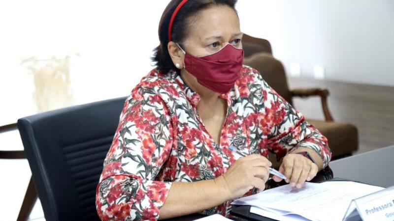 Governadora cumpre agenda na região do Vale do Açu nesta sexta-feira (6)