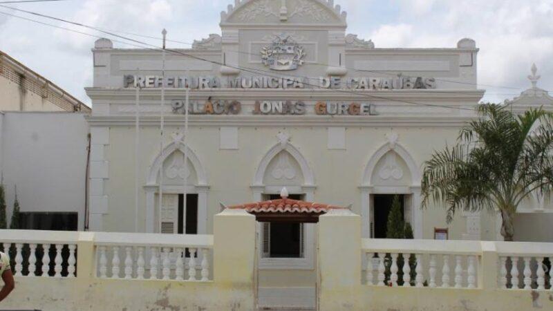 Prefeitura de lança edital de inscrição para a segunda edição do Caraúbas Fest e Cultura